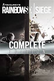 siege xbox one tom clancy s rainbow six siege complete edition is now available for
