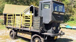 Original Electric Truck For Sale - The Drive Used Semi Trucks Trailers For Sale Tractor Old And Tractors In California Wine Country Travel Mack Truck Cabs Best Resource Classic Intertional For On Classiccarscom Truck Show Historical Old Vintage Trucks Youtube Stock Photos Custom Bruckners Bruckner Sales Dodge Dw Classics Autotrader Heartland Vintage Pickups