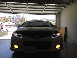 new led projector headlights inorder excited mucho