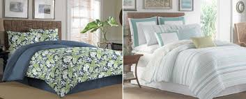 Vanity Tommy Bahama Bedding Quilt And forter Sets Beachfront
