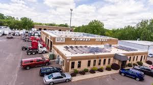 100 Midwest Diesel Trucks Sundial Solar