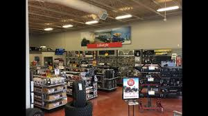 Store Tour Of Action Car And Truck Accessories – St. John's, NL ...