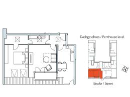 100 Attic Apartment Floor Plans Hasenheide Apartment As Capital Investment Guthmann