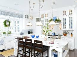 Black And White Kitchen Decor Medium Size And White Kitchen