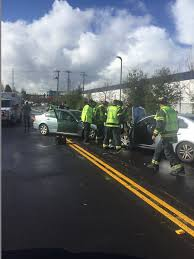 Pumpkin Patches Near Chico California by Head On Crash Near Facebook Hq Sends Two To Hospital Menlo Park