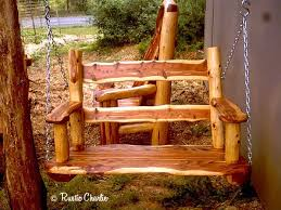 Chic Idea Log Furniture Ideas Cabin Home Decorating Diy Homemade Pics Rustic