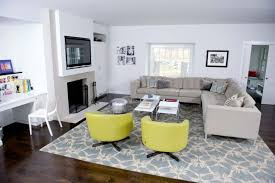 Furniture Light Gray Sofa Lovely Design Ideas With Sectional Sofas Blocking