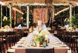 Modern Rustic Wedding Decor With Ideas For Spring Inofashionstyle