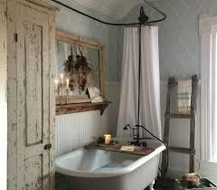 40 amazing farmhouse bathroom decor for small space
