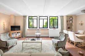 100 2 West 67th Street Cooperative For Sale In HOTEL DES ARTISTES 1