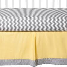 Trend Lab 3pc Crib Bedding Set – Hello Sunshine Tar