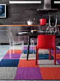 ideas soft interior floor decor ideas with carpet squares