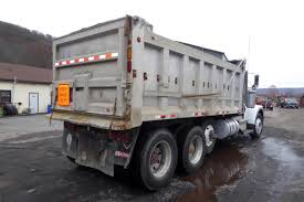 Tri-Axle Aluminum Dump Trucks For Sale - Truck 'N Trailer Magazine