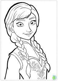 Project For Awesome Frozen Coloring Pages To Print