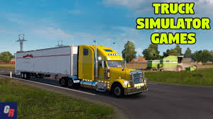 Best Truck Simulator Games For Android & IOS 2018-2019 - YouTube How Euro Truck Simulator 2 May Be The Most Realistic Vr Driving Game Multiplayer 1 Best Places Youtube In American Simulators Expanded Map Is Now Available In Open Apparently I Am Not Very Good At Trucks Best Russian For The Game Worlds Skin Trailer Ats Mod Trucks Cargo Engine 2018 Android Games Image Etsnews 4jpg Wiki Fandom Powered By Wikia Review Gaming Nexus Collection Excalibur Download Pro 16 Free