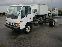 Used 2005 Chevrolet W-4500 In Elyria, OH