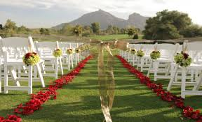 Beautiful Outdoor Wedding Ideas 2014