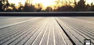 Dura Deck Composite Decking For Commercial Residential Applications