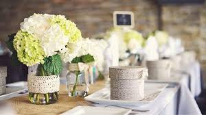 Rustic Decorations For Bridal Shower