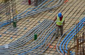 Union Tile Setter Salary by Worker Shortage Hammers Builders Wsj