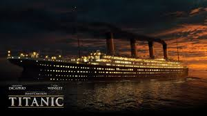 Titanic Sinking Animation National Geographic by Ship Boat Titanic Painting Wallpaper X Hd Wallpapers Pinterest