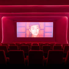 Sybarite Designs New Luxury Cinema For SKP