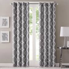 White And Gray Curtains Target by Curtains Magnificent Love Kitchen Curtains Target With Stunning
