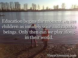 Inspiring Quotes On Child Learning And Development