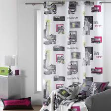 awesome rideau new york city 12 custom waterproof bath curtain