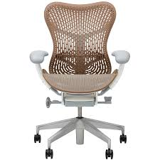 Herman Miller Mirra Chair Used by Buy Herman Miller Mirra 2 Triflex Office Chair John Lewis