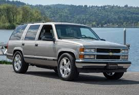 LS9-Powered 1998 Chevrolet Tahoe For Sale On BaT Auctions - Closed ... 2014 Chevrolet Tahoe For Sale In Edmton Bill Marsh Gaylord Vehicles Mi 49735 2017 4wd Test Review Car And Driver 2019 Fullsize Suv Avail As 7 Or 8 Seater Enterprise Sales Certified Used Cars Sale Dealership For Aiken Recyclercom 2012 Police Item J4012 Sold August Bumps Up The Tahoes Horsepower With Rst Special Edition New 2018 Premier Stock38133 Summit White 2011 Ltz Stock 121065 Near Marietta Ga Barbera Has Available You Houma 2010 4x4 Diamond Tricoat 105687 Jax