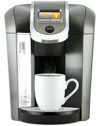 Best Coffee Maker With Grinder Maer All In One Espresso Delfino