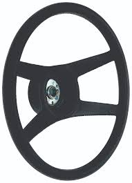 100 Classic Industries Chevy Truck New FourSpoke Sport Steering Wheel From