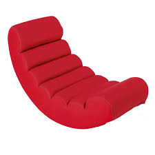Banana Shaped Rocking Chairs by Rocking Chairs Contemporary Sofas From Dwell