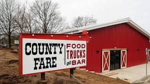 Durham Food Truck Rodeo County Fare Announces Opening Date ...