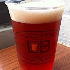 Lakefront Brewery Pumpkin Lager by Lakefront Brewery Tour U0026 Tasting Part One U2013 The Tour U2013 365 Brew