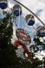Elitch Gardens concert series 2017 Dive Into Denver
