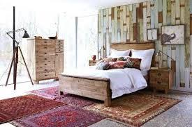Rustic Bedroom Decor Decorating Idea Diy Room