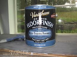 Varathane Floor Finish High Traffic Formula by Diy Plywood Floors Part Four Update And Summary Silver And Pine