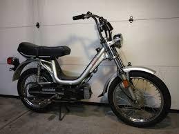 Vespa Grande Vintage Moped