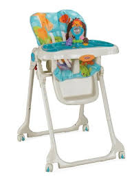 Nuna Zaaz High Chair Amazon by Fisher Price Precious Planet Sky Blue High Chair Http Www