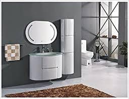 bademöbel badezimmer möbel badezimmer garnitur waschbecken