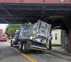 Commercial Truck Damages Red Line Bridge In Dorchester   Dorchester Post Photos Columbus Bicycle Path Reopens After Semitruck Gets Stuck Carlisle Residents Fed Up Over Trucks Getting Under Bridge Another Look At The Truck I35 Closing Truck Stuck Under Bridge Fish Trail Lake Kxly Faq 11 Foot 8 Queens In Quebeyan The Age Meets Story Behind Spokanes Muchscarred On Campbell Avenue West Haven Watch Cherry Hill Durham Abc11com Tractor Trailer Wnepcom