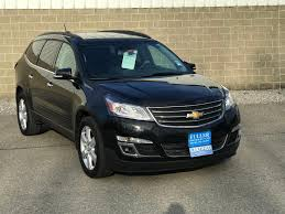 100 Traverse Truck Certified PreOwned 2016 Chevrolet AWD 1LT