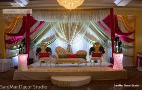 SaniMar Wedding Decoration Ceremony And Reception Decor 3