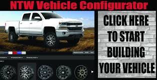 100 Wheel And Tire Packages For Trucks Off Road S S Accessories National