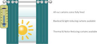 Noise Reducing Curtains Uk by Curtains Guide Ponden Homes