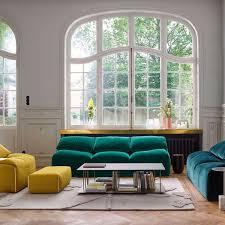 canapé style ée 50 30 canapés design qui ont du style côté maison