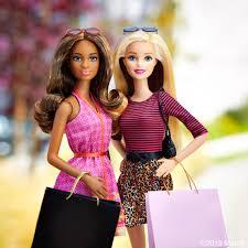 Amazoncom BW 7 Sets Fashion Casual Wear Clothes Barbie Doll