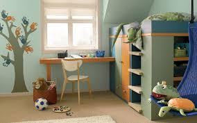 chambre denfants idées décor couleurs de peinture pour la chambre des enfants sico